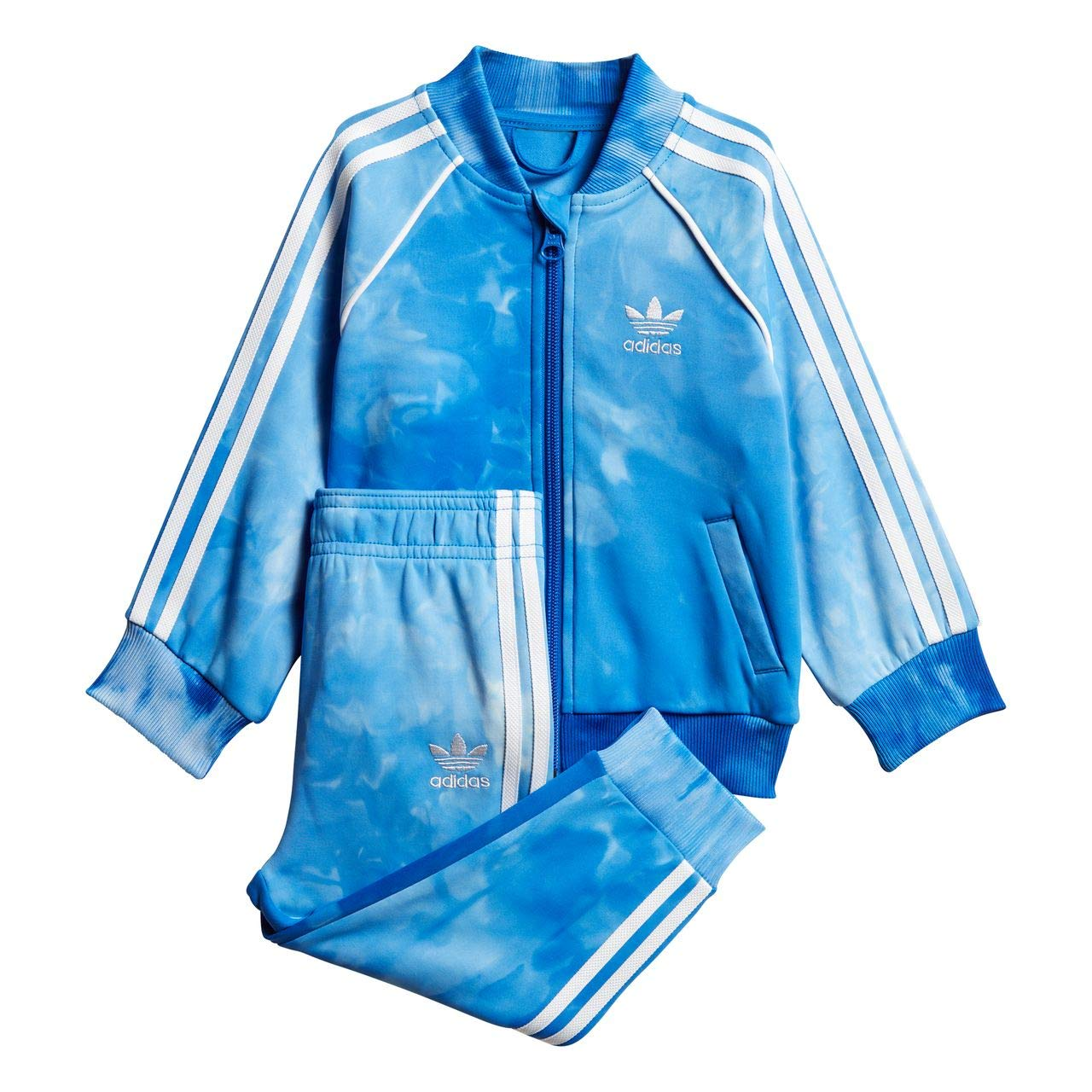 adidas Kinder Pharrell Williams Hu Holi Trainingsanzug