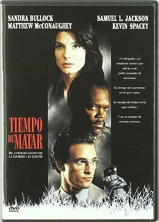 Die Jury Eu Import Mit Deutschem Originalton Amazon De Sandra Bullock Samuel L Jackson Joel Schumacher Dvd Blu Ray