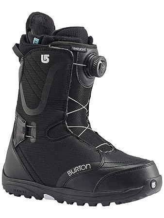BurtonLIMELIGHT BOA  Snowboard BootsDamen  BLACK