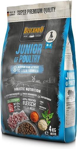Belcando-Junior-GF-Poultry-Hundefutter