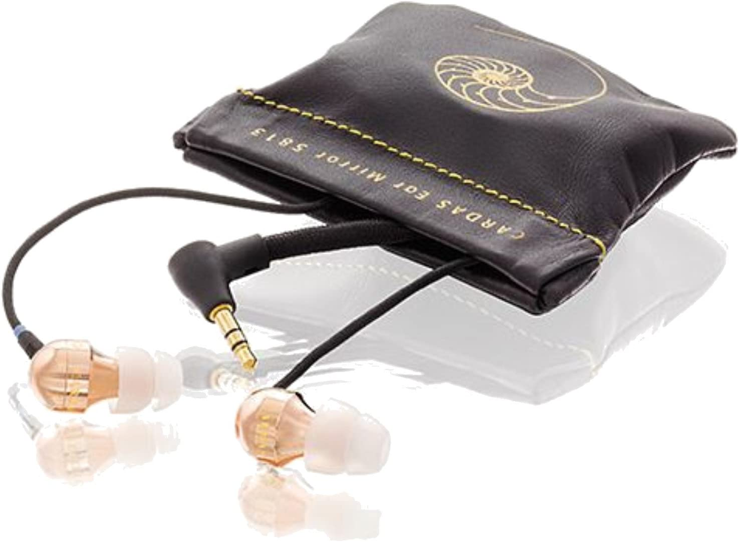 CARDAS – EM5813 Ear Speaker in-Ear Headphones