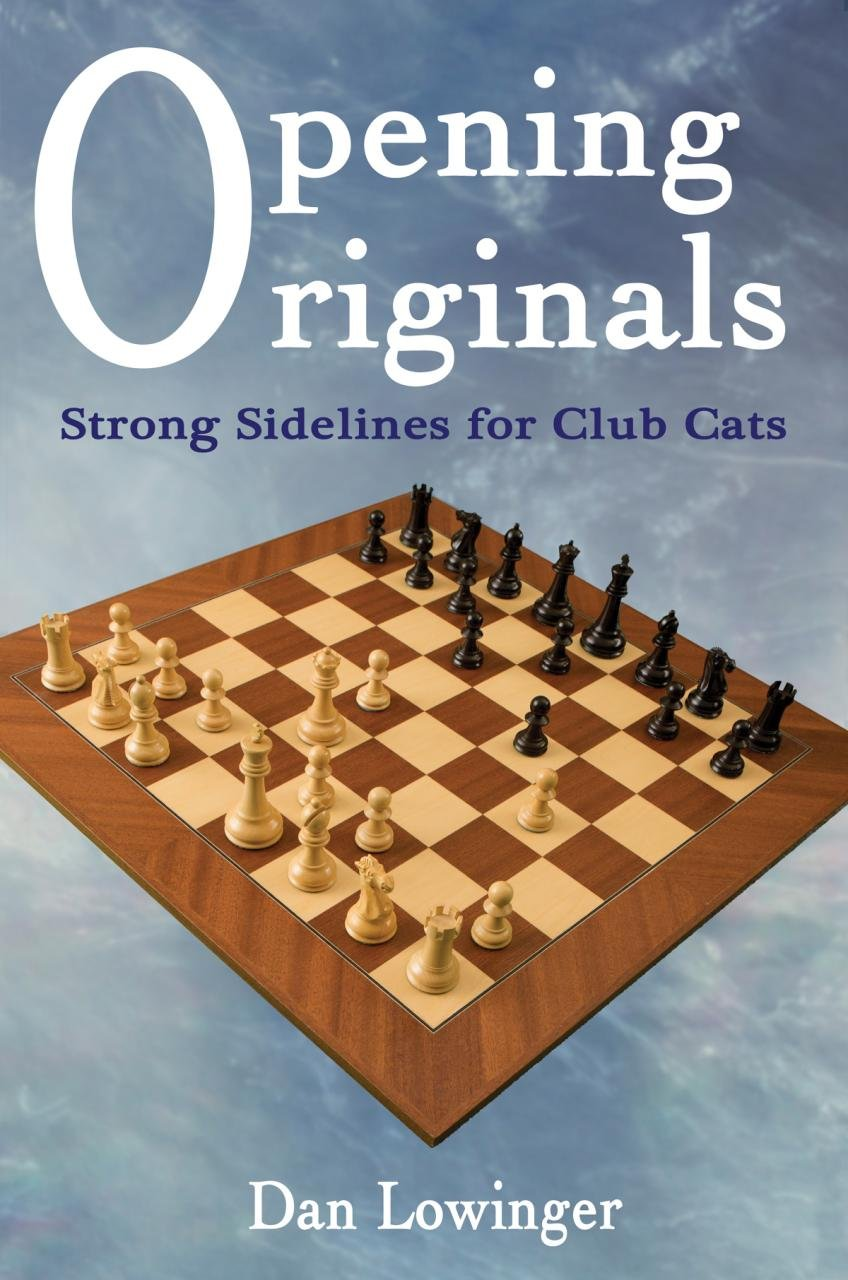 Read Online Opening Originals: Strong Sidelines for Club Cats pdf epub