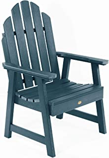product image for highwood AD-CHGC1-NBE Westport Garden Chair, Nantucket Blue