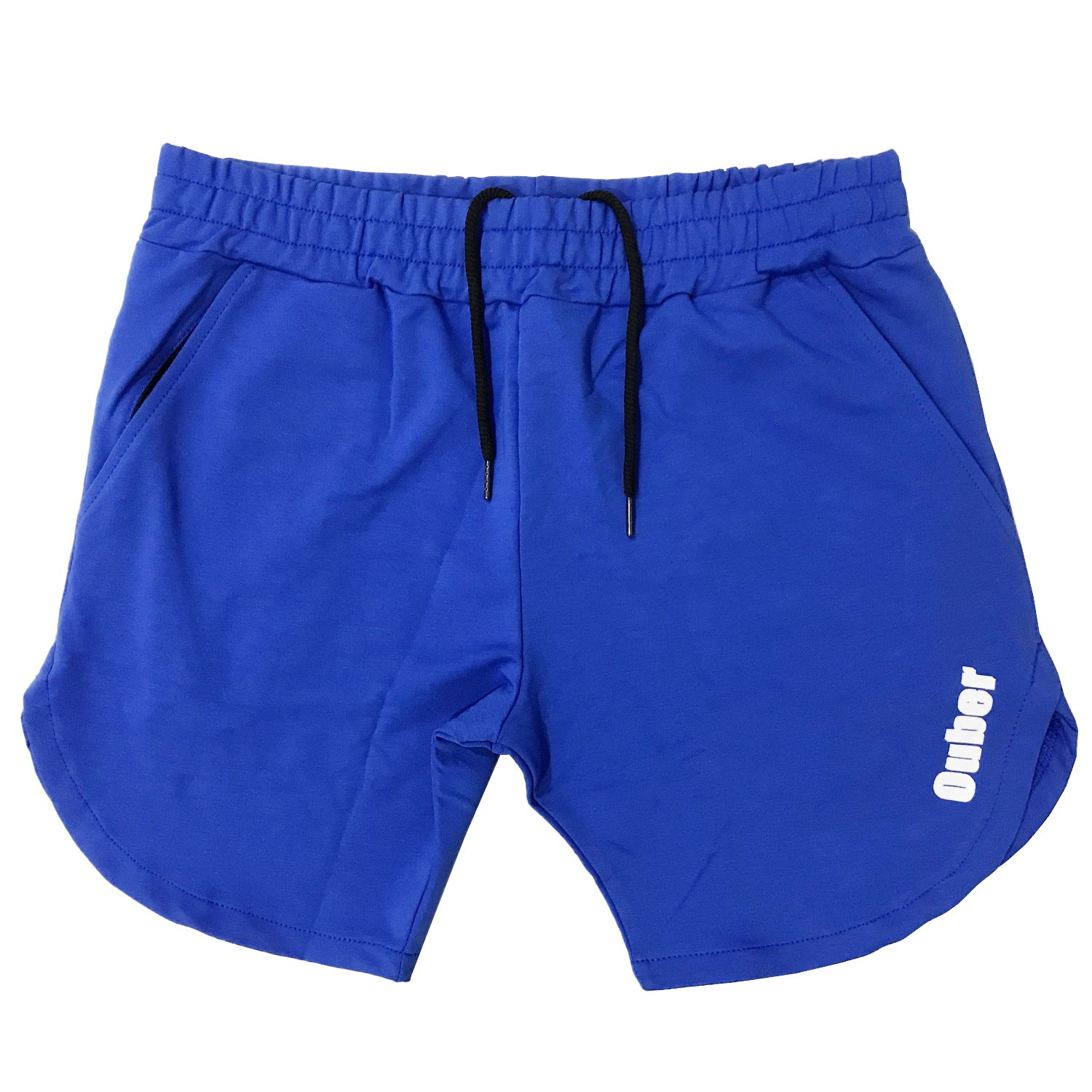 Ouber Mens Bodybuilding Lifting Gym Workout Sweat Shorts