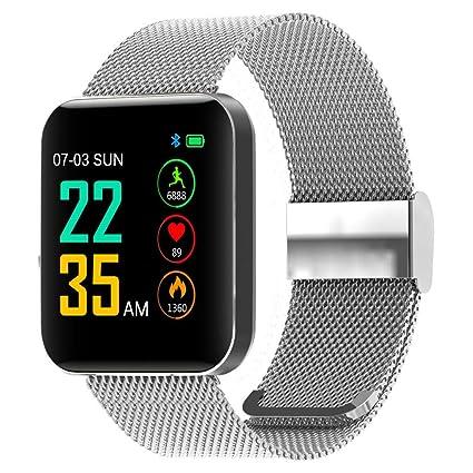 Amazon.com: Womens Smart Watch | 1.54Bluetooth Smart ...