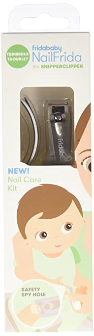Fridababy NailFrida the SnipperClipper Set
