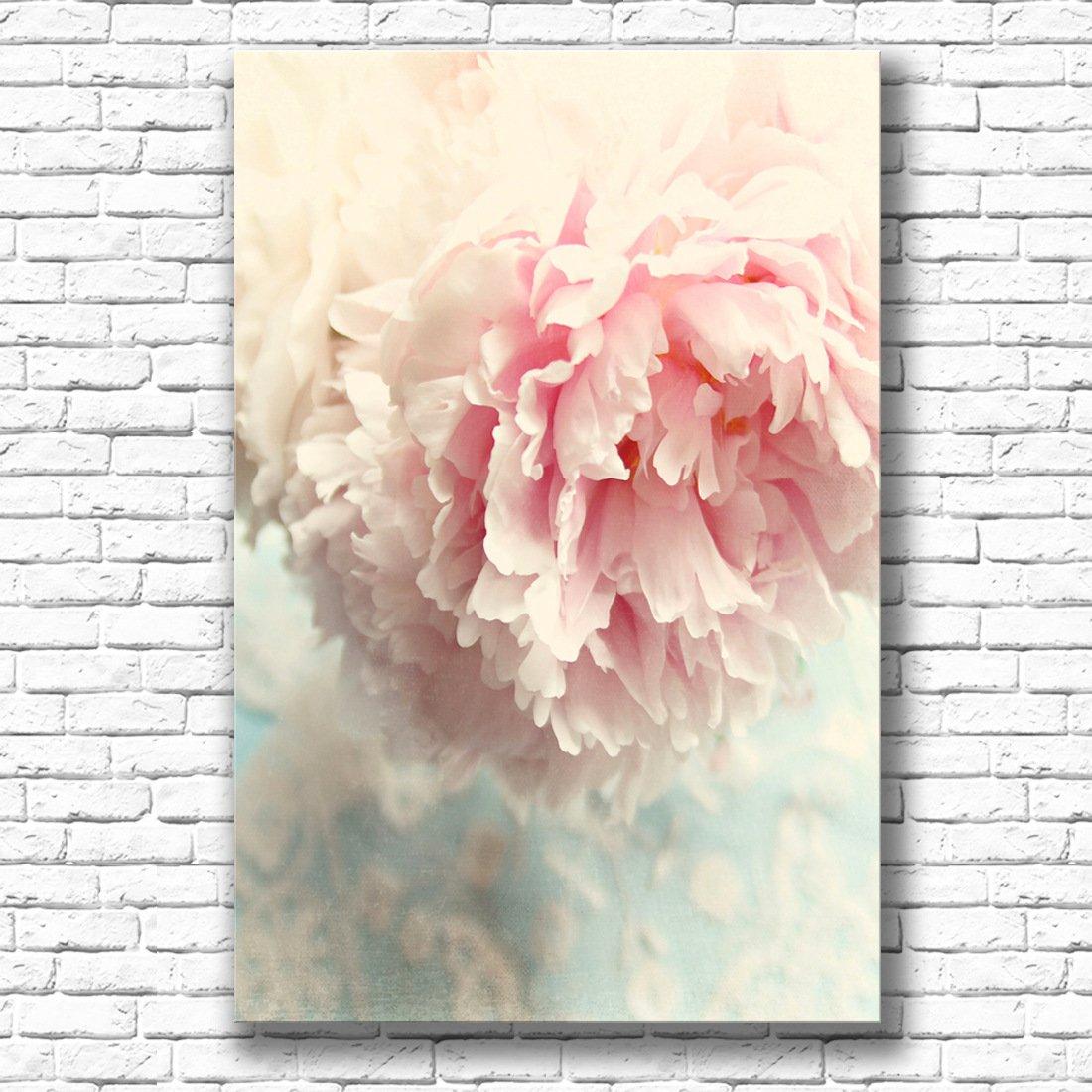 XWAN schöne dekorationsmalerei einfache kleine frische romantische ...