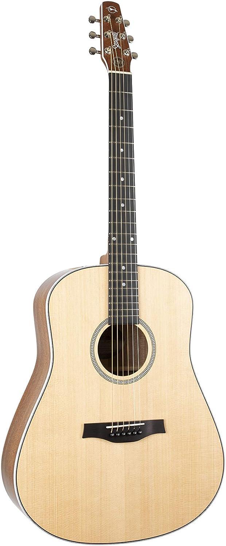 Seagull Maritime SWS Natural A/E Guitarra