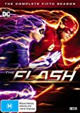 The Flash: Season 5 (DVD)
