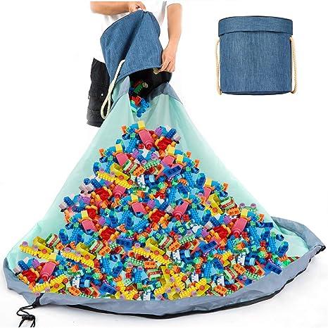 sac de rangement jouet