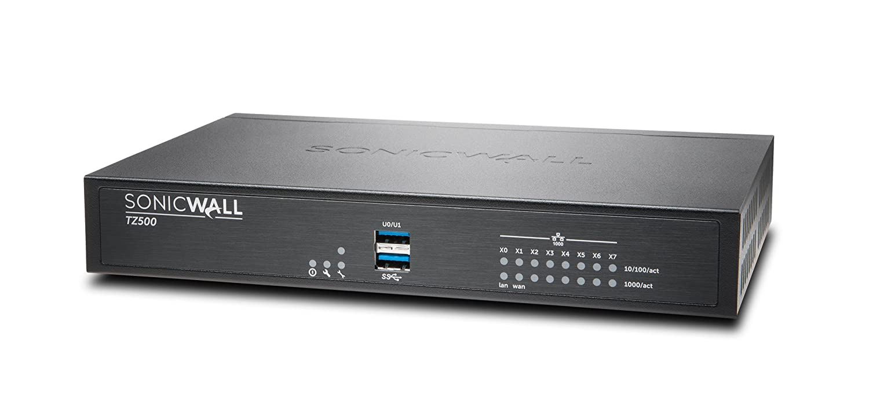 Sonicwall 01-SSC-1361 Tz500 Gen5 Fw Rpl Agss 1 Yr