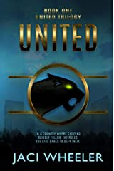 United: book 1 (The United Trilogy) Kindle Edition