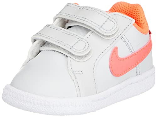 Nike Court Royale (TD), Zapatillas para Bebés: Amazon.es: Zapatos y complementos