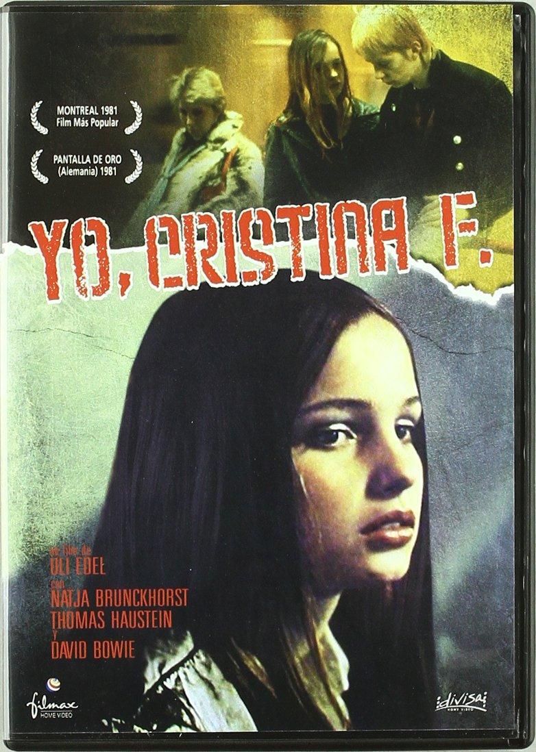 Últimas películas que has visto (las votaciones de la liga en el primer post) - Página 3 713KYTK9QuL._SL1098_