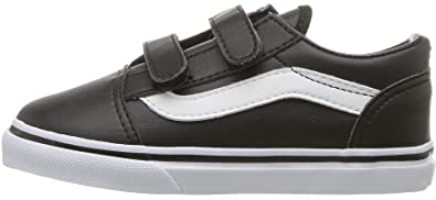 vans old skool v cuir