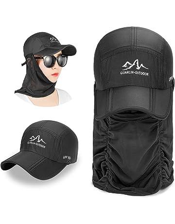 TAGVO Sun Hat Mascarilla Facial f0ec81e9e6b
