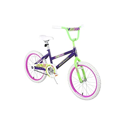 "Magna Girls Rule 20"" Bike : Sports & Outdoors"