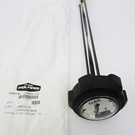 713KcCFF%2B6L._SX466_ amazon com polaris oem fuel gas cap gauge ranger 400, 500, 700, xp