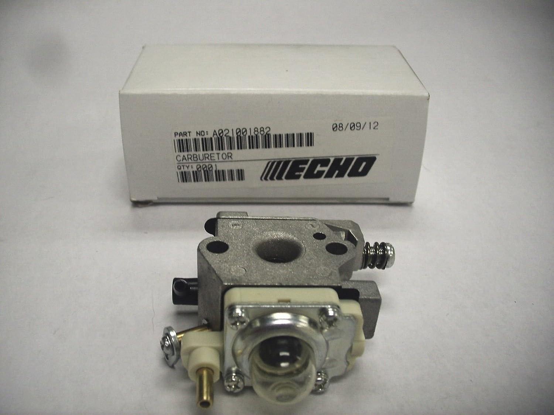 Genuine Echo Power Blower Carburetor Wta 33 Pb 250 Part Zama Diagram A021001881 A021001882 Kitchen Dining