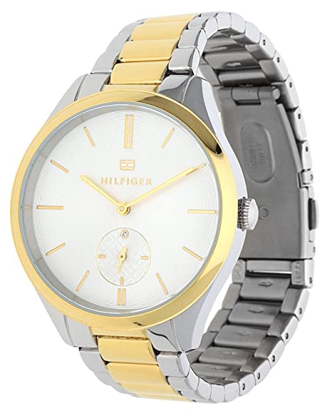 Tommy Hilfiger reloj mujer Sophisticated Sport Sofia 1781577: Amazon.es: Relojes