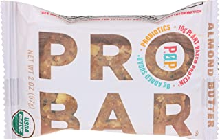 product image for Probar, Bar Almond Butter Organic, 2 Ounce