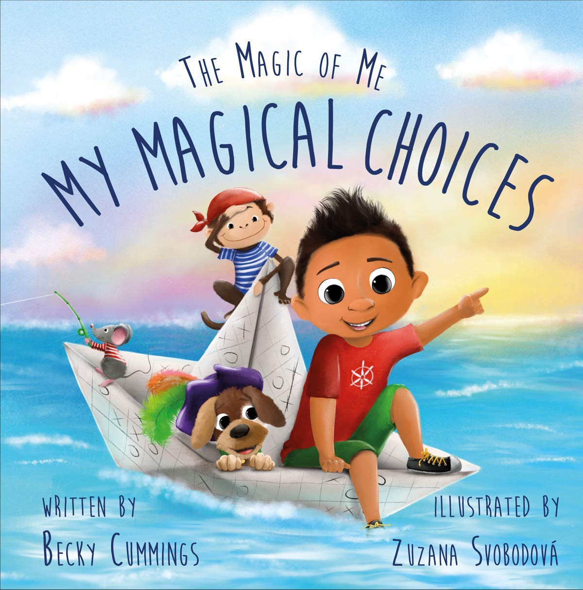 Amazon.com: My Magical Choices (The Magic of Me Series ...