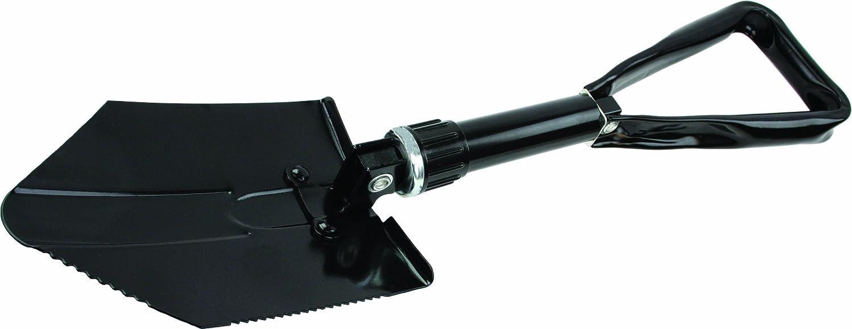 Highlander Double Folding Compact Camping Shovel
