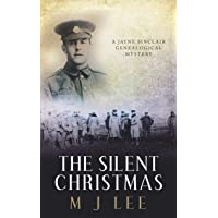 The Silent Christmas: A Jayne Sinclair Genealogical Mystery Novella: 5