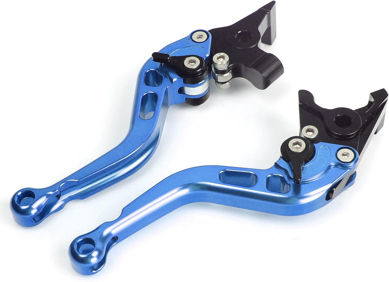 TARAZON CNC Adjustable Brake Clutch Levers for Buell Ulysses XB12X 2005-2009 XB 12 XB12S Lightening S 2004-2010