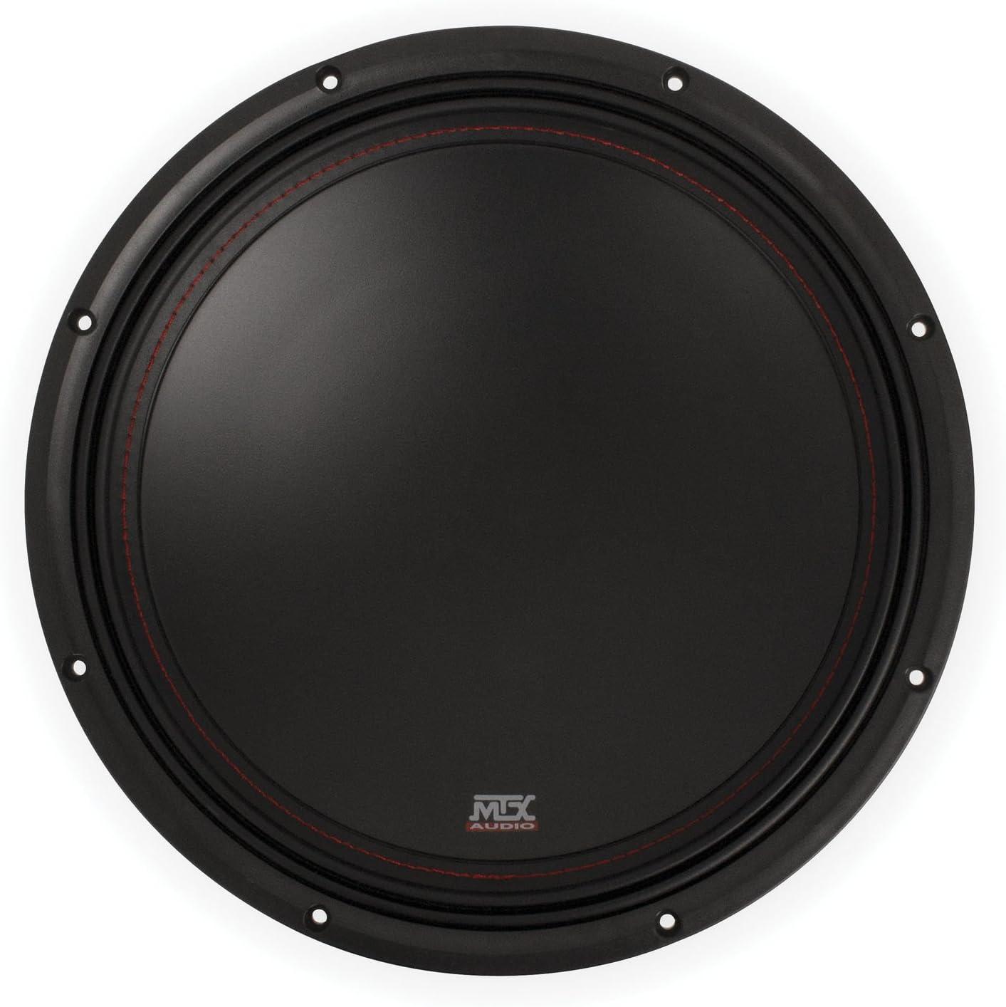 MTX Audio 3512-04 3500 Series Subwoofer
