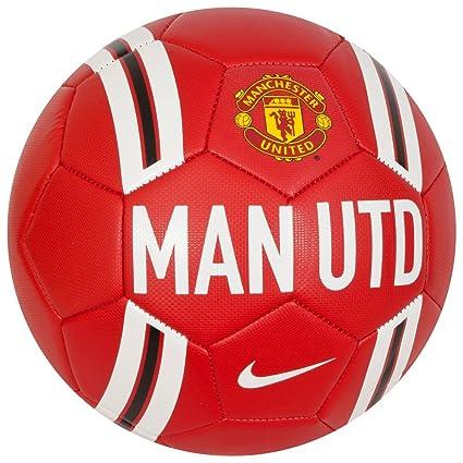 Footballs Football Manchester United F C Football Man Utd Adidas Soccer Ball Size 5 Red Devils New Edutech Dz