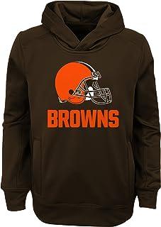 Outerstuff NFL, Jungen, 9K1B7FA5JAX9 9K1B7FA5JAX9 BRC B80-BXL20 Orange Outerstuff Licensed Youth Apparel