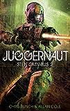 Juggernaut: Sten Omnibus 2: Numbers 4, 5 & 6 in series