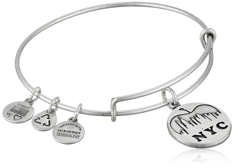 Alex Ani Skyline Expandable Bracelet Image 3