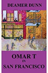 Omar T in San Francisco Paperback