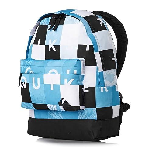 Quiksilver Everyday Poster - Backpack - Mochila - Hombre - ONE SIZE - Azul: Amazon.es: Deportes y aire libre