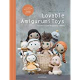 Lovable Amigurumi Toys: 15 Doll Crochet Projects by Lilleliis