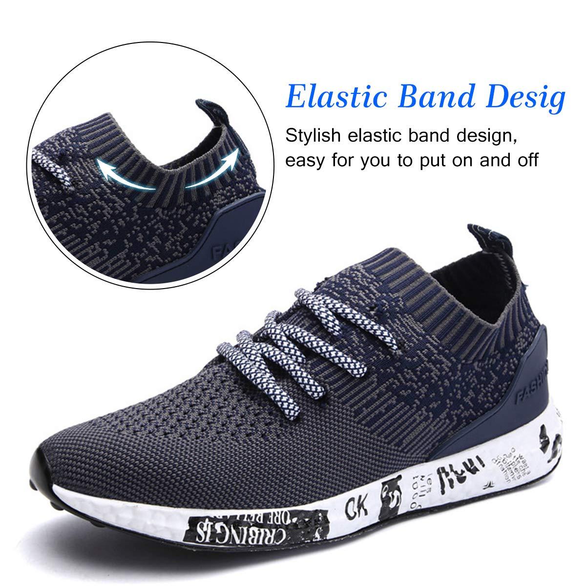 Deportes Zapatillas de Running Zapatos, gracosy Zapatillas de ...