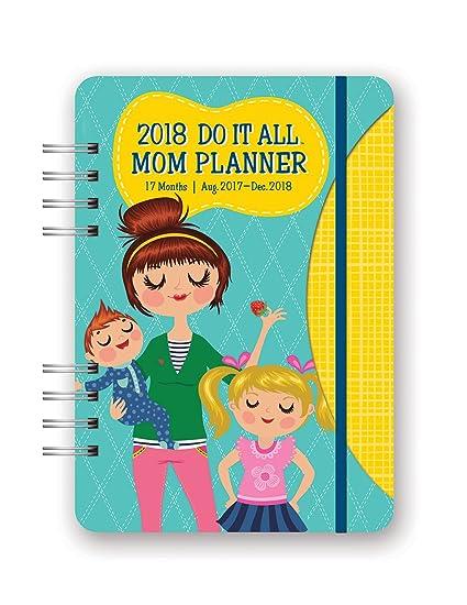 Agenda planificadora Orange Circle Studio 2019 (idioma ...
