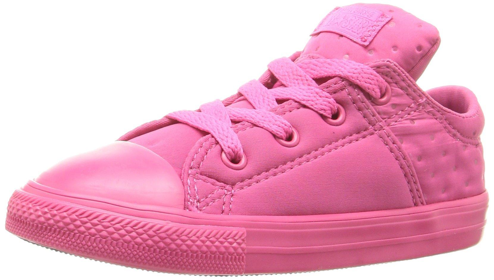 50b5beddee5c Galleon - Converse Kids Girls  Chuck Taylor All Star Madison Ox (Infant  Toddler)