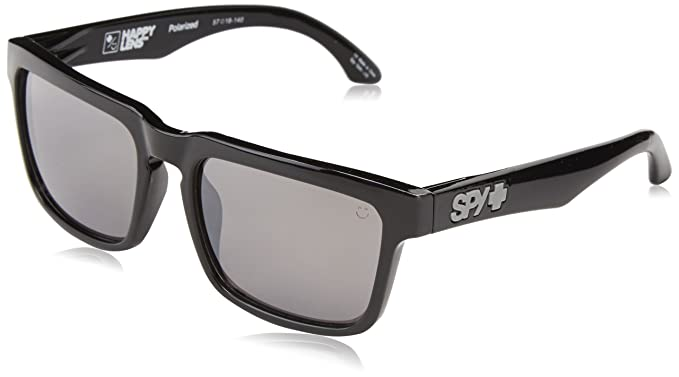 c3236438ec45 Spy Optic Helm Polarized Flat Sunglasses
