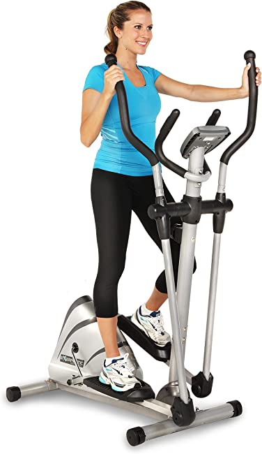 side facing exerpeutic magnetic elliptical