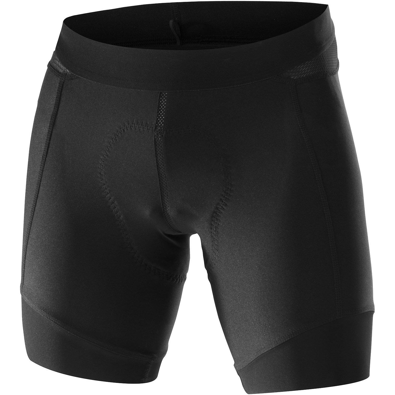 L ffler Hotbond Light Bike Shorts - schwarz