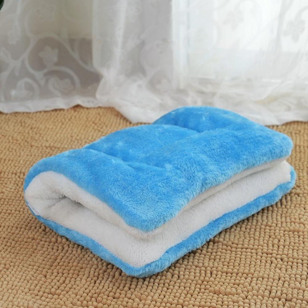 H 6246cmBiuTeFang Pet Bolster Dog Bed Comfort Dog cushion Cat Mat Pet Nest