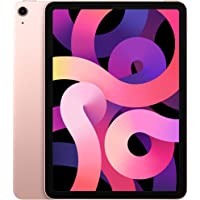 Deals on Apple iPad Air 10.9-in  256GB Tablet