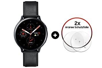 SAMSUNG Galaxy Watch Active2 Acero Inoxidable 44 mm (LTE ...