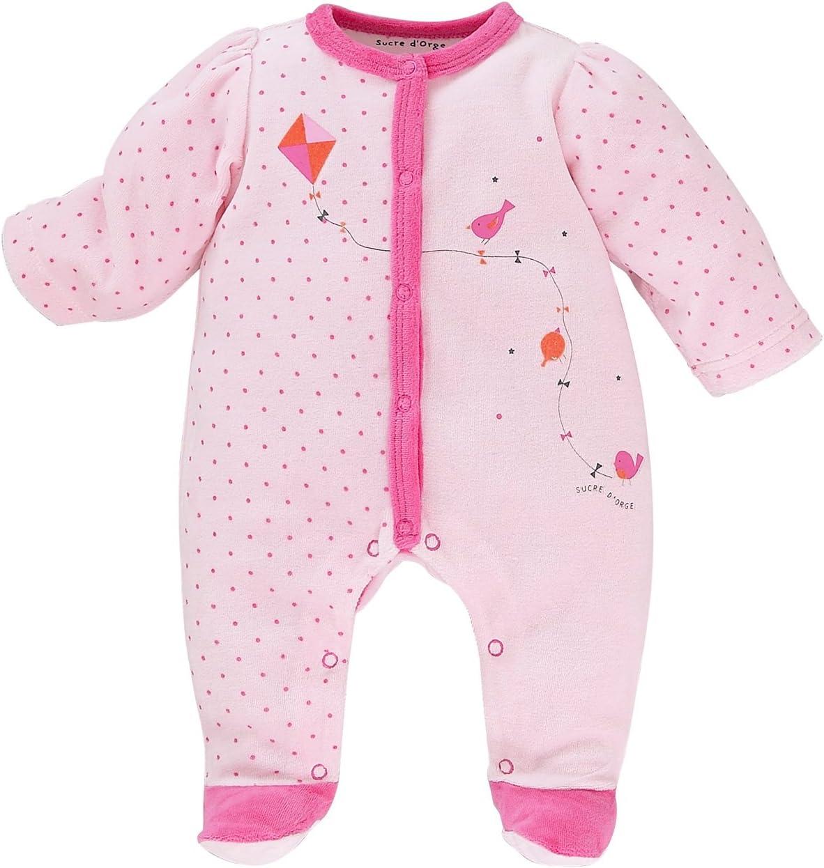 Sucre DOrge-BabyProducts-Feminin-Pijama para bebé, color ...
