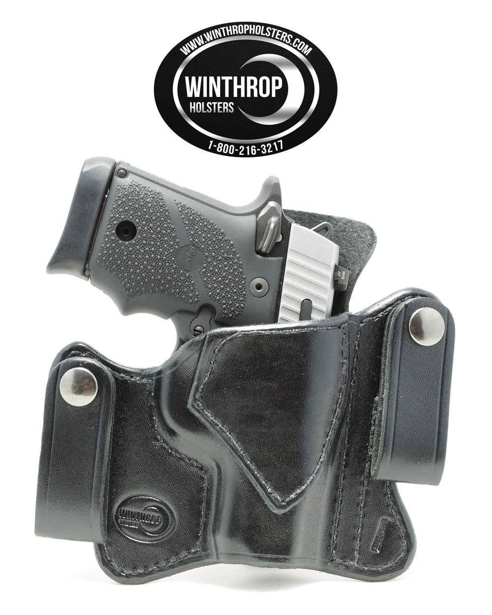 Our Top Pick for 2018: IWB Holsters, The Best Inside Waist Band Holster, Sig Sauer P938 7
