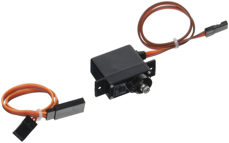 PKZ ParkZone DSV130 3-Wire Digital Servo Metal Gear