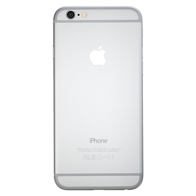 Apple iPhone 6 Plus 14 cm (5.5